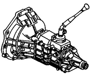 Bronco Ii Engine Diagram