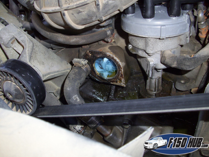 2006 f150 fuse box on truck ford 302 thermostat housing diagram - wiring diagram 2006 f150 thermostat diagram #14